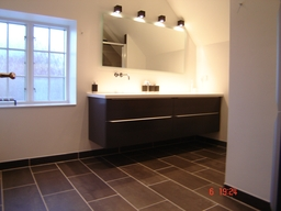 SG-BYG - Badeværelse